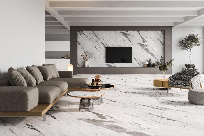 A DETAILED GUIDE TO CHOOSING THE RIGHT MARBLES SLABS BY THE QUARRY CURATORS