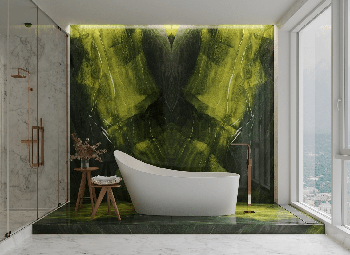 BIGGEST MARBLE TRENDS OF 2021