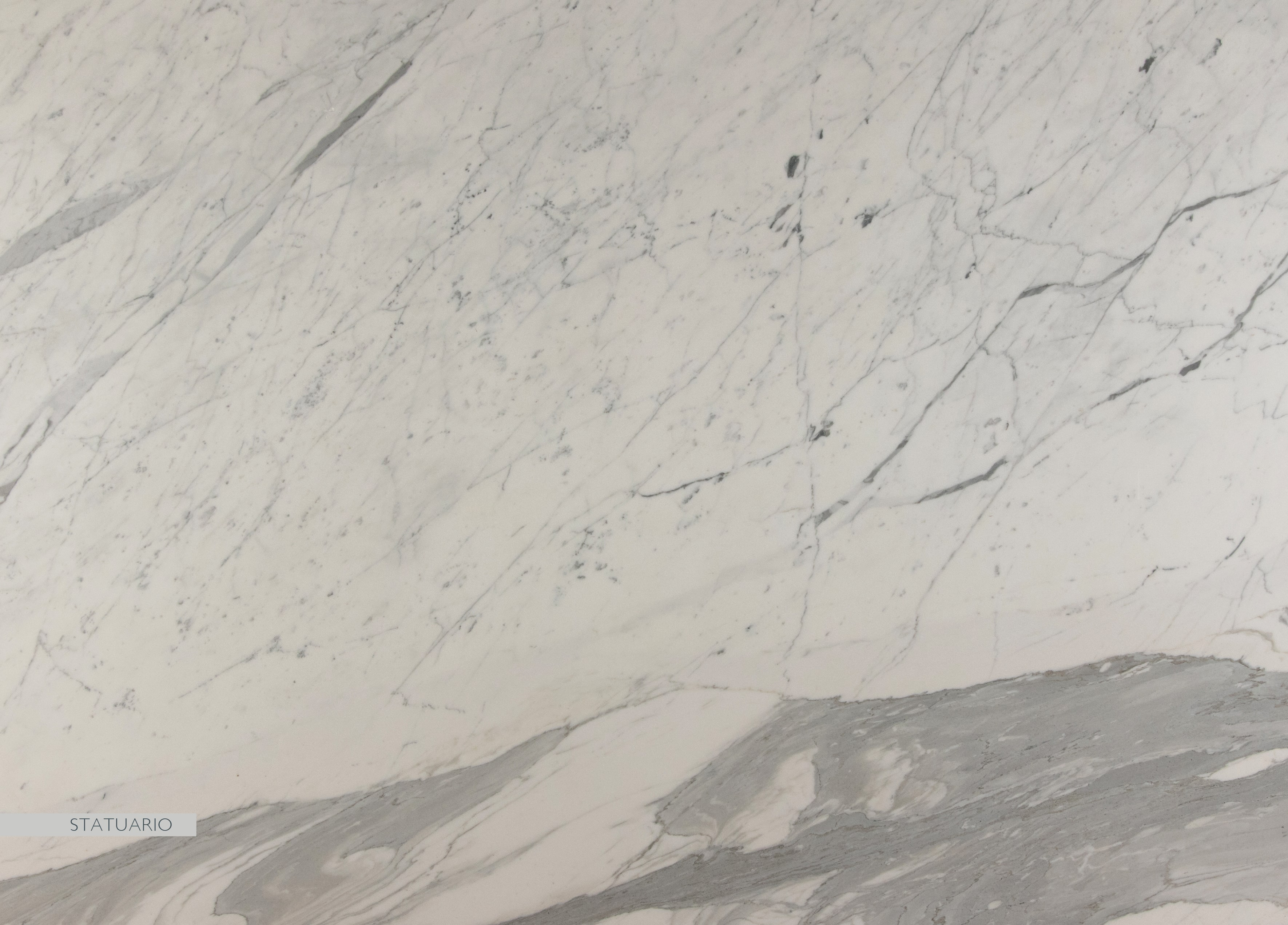 Why should you prefer italian marble?