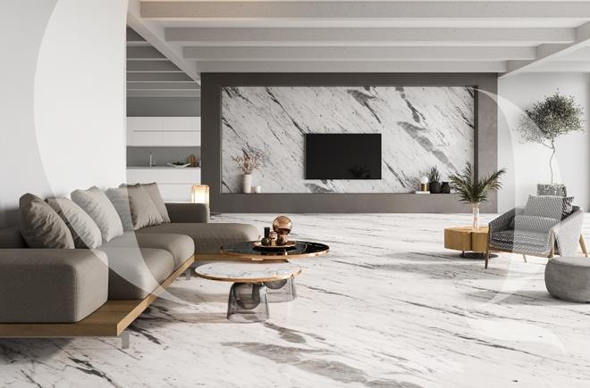 The Quarry Gallery | Best marble wall Cladding | Italian Marble company in India