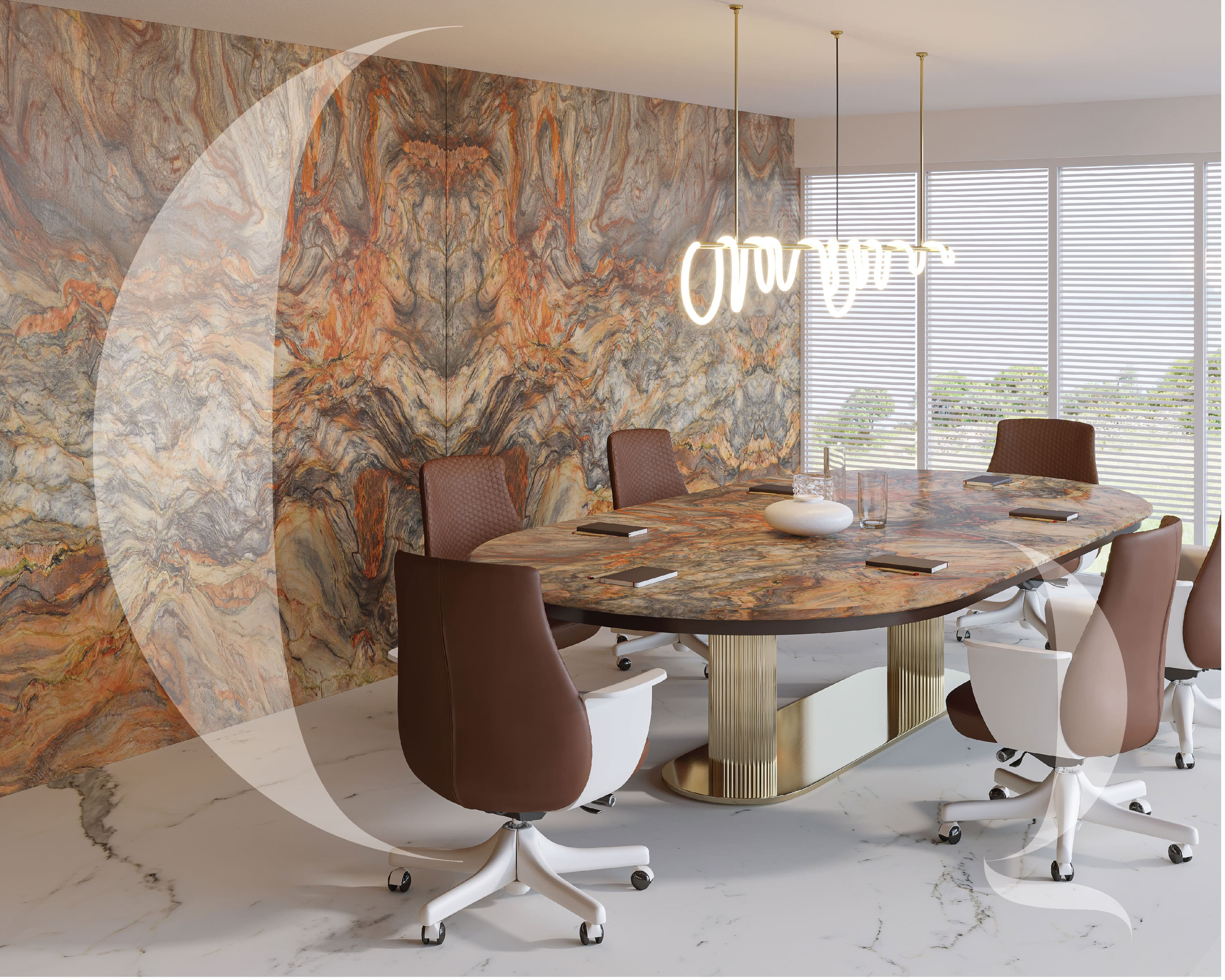 luxury-office-marble-design-The-Quarry-Gallery-italian-marble
