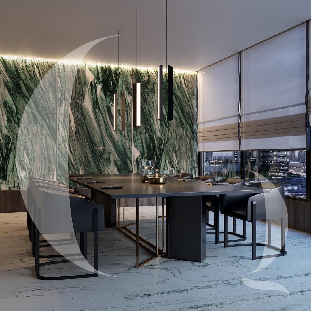 Italian marble design The Quarry Gallery