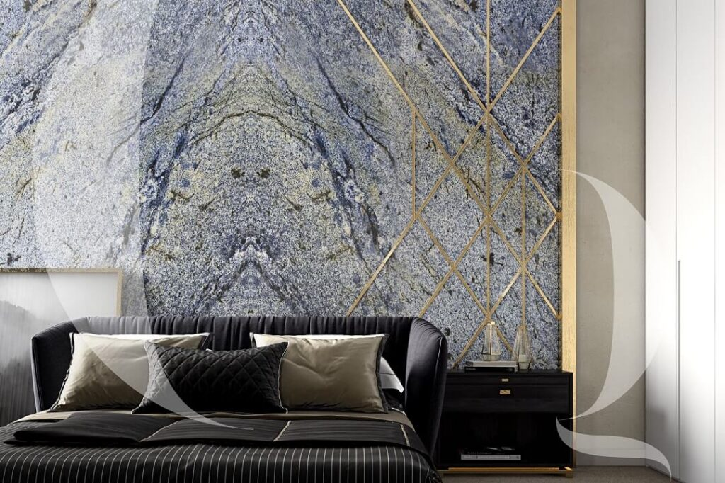 marble wall cladding image by The Quarry Gallery | Italian marble company